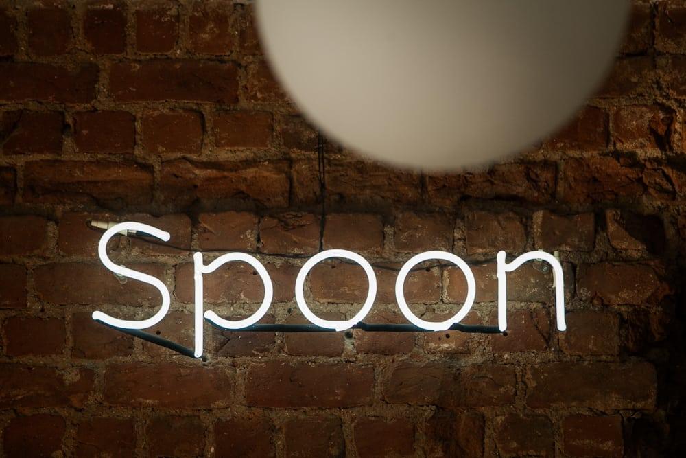 Στo Spoon θα περάσεις τις πιο δυνατές στιγμές απόλαυσης!