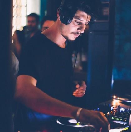 Beater Tapes | Jose Amba