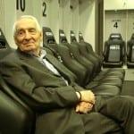 Η τελευταία αφιέρωση του Νίκου Τριανταφυλλίδη στο 57ο ΦΚΘ | «90 χρόνια ΠΑΟΚ – νοσταλγώντας το μέλλον»