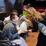 Θέατρο-Αυτισμός-Οικογένεια: Μια δημιουργική επαφή από την Dot2dot