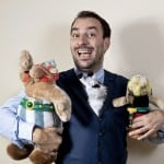 Comedy Club | Μια παράσταση που διασκεδάζουν εξίσου τα παιδιά και οι γονείς!