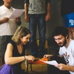 Το ΚΘΒΕ παρουσιάζει θεατροποιημένα το Εκπαιδευτικό Πρόγραμμα «Οι Άθλιοι»!