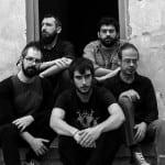 Οι Gravitysays_i παρουσιάζουν τον τρίτο τους δίσκο στο Μέγαρο Μουσικής Θεσσαλονίκης!