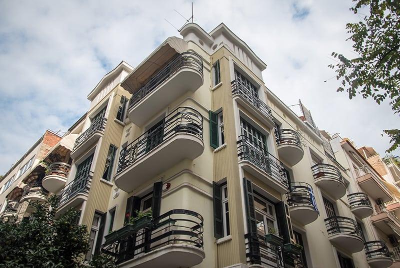 Το Open House Thessaloniki δεν πρέπει να το χάσεις!