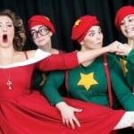 «Οι Mπέμπηδες των Χριστουγέννων» αναλαμβάνουν και πάλι δράση!