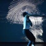 Το Vitruvian Thing παρουσιάζει μια νέα πρωτοβουλία καλλιτεχνικού διαλόγου!