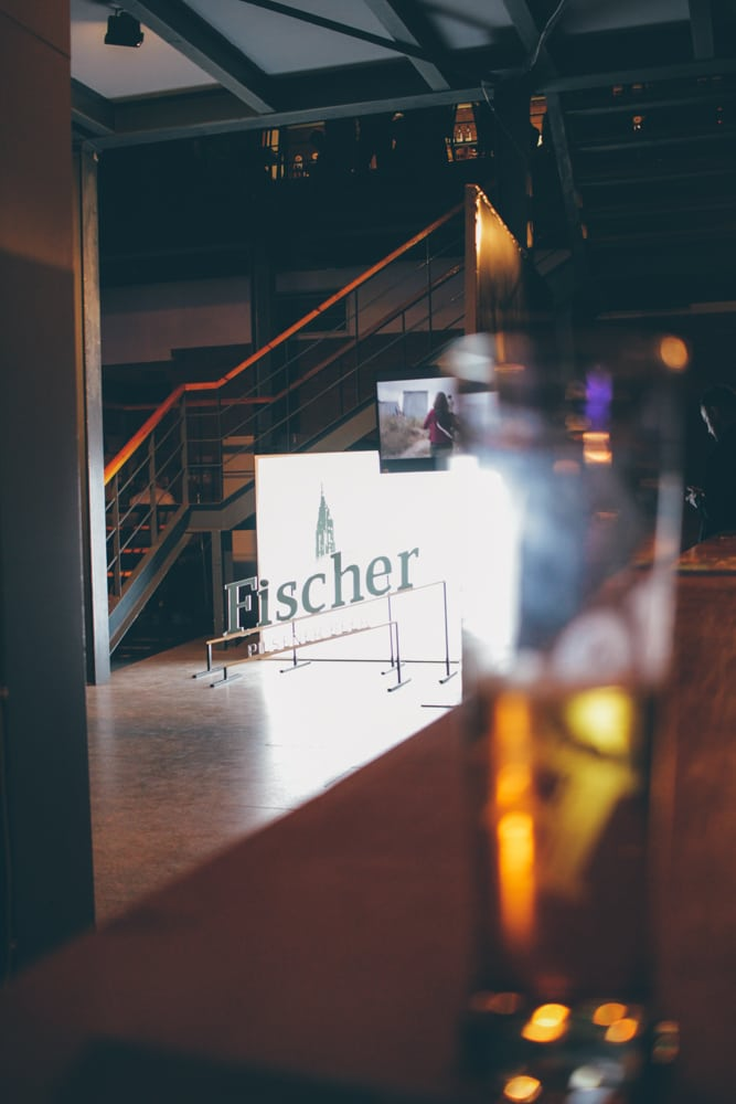 Ζήσε και το φετινό Φεστιβάλ κινηματογράφου Θεσσαλονίκης με τη συνοδεία μιας μπίρας Fischer!