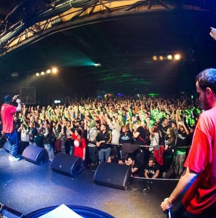Το Thessaloniki Hip Hop Festival επιστρέφει!