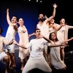 «Κάτω από το Γαλατόδασος» του Dylan Thomas στο θέατρο Αυλαία!