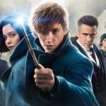 Η νέα φανταστική ιστορία στον μαγικό κόσμο του Χάρι Πότερ έκανε πρεμιέρα!