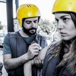 Το Τσίμπημα της Σφήκας στο θέατρο Μελίνα Μερκούρη   Κερδίστε Προσκλήσεις
