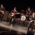 "To καλύτερo ""Beatles Tribute"" συγκρότημα έρχεται στη Θεσσαλονίκη!"