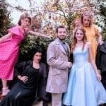 «Σταχτοπούτα» | Μια παράσταση γεμάτη χιούμορ και συγκίνηση!