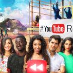 Δείτε εδώ το Rewind Video του Youtube για το 2016!