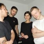 """Οι Ρώσοι πρωτοπόροι της post-punk σκηνής """"Human Tetris"""" έρχονται στην Αθήνα!"""