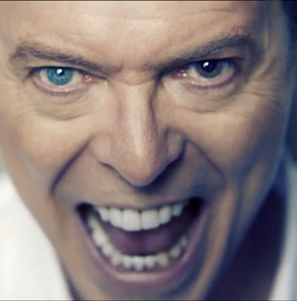 Ακούστε την πρώτη μεταθάνατια κυκλοφορία του David Bowie!