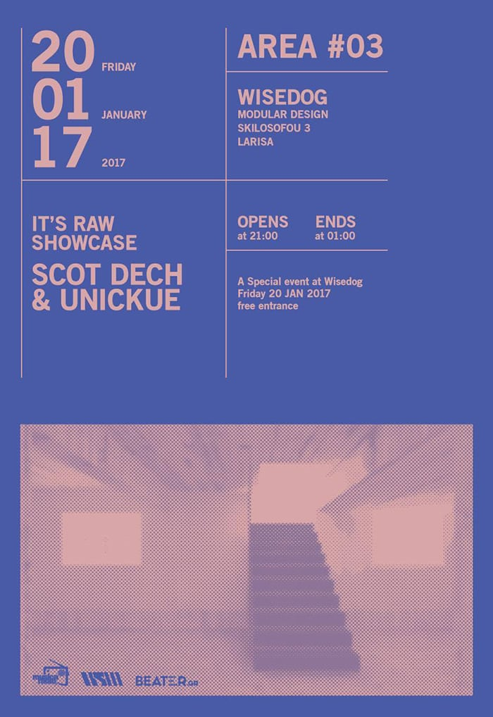 its raw showcase #2 poster