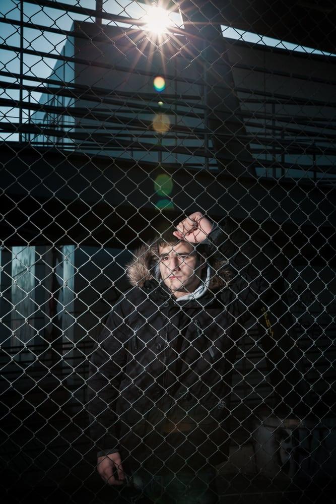 Βαγγέλης Νανιτζανιάν. Ξεπερνώντας τα όρια του 17χρονου εαυτού του.