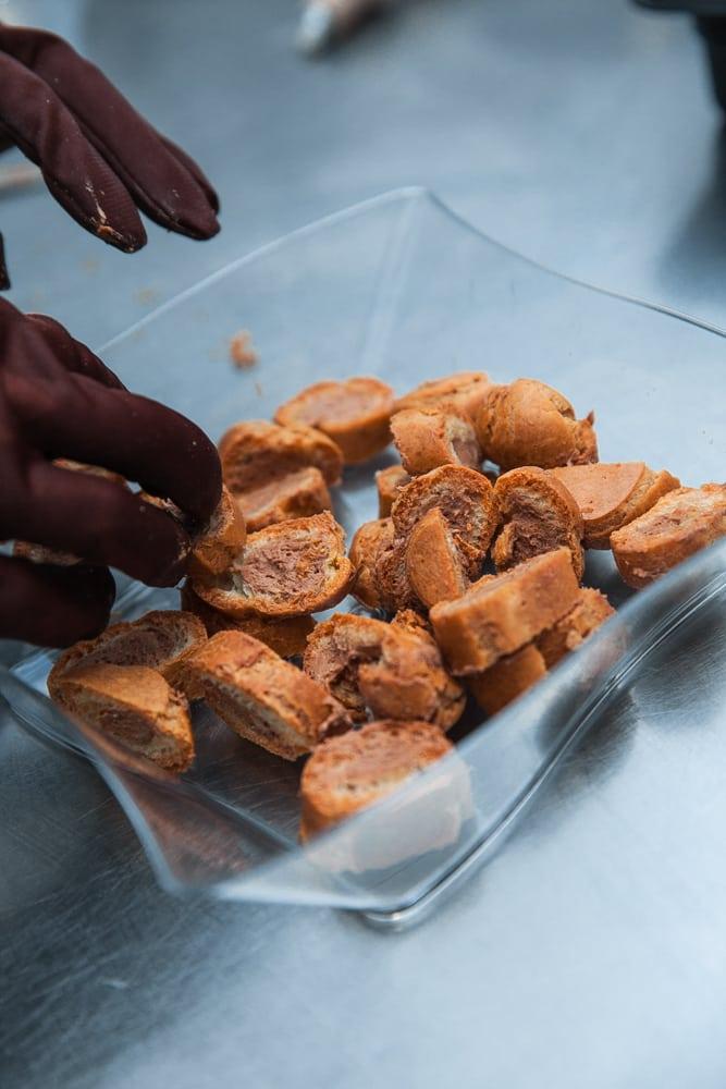 Ζαχαροπλαστεία «Αλεξούδας» | Τα κλασικά γλυκά στην πιο φρέσκια εκδοχή τους!