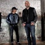 Ακούστε το πρώτο νέο κομμάτι των Ride μετά από 20 χρόνια!