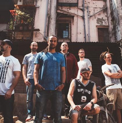 Οι Dub Inc επιστρέφουν στη Θεσσαλονίκη!