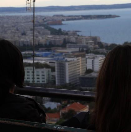 64 ελληνικά ντοκιμαντέρ στο 19ο ΦΝΘ!