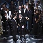 After the Oscars: τι ψηφίσατε, τι πετύχατε.