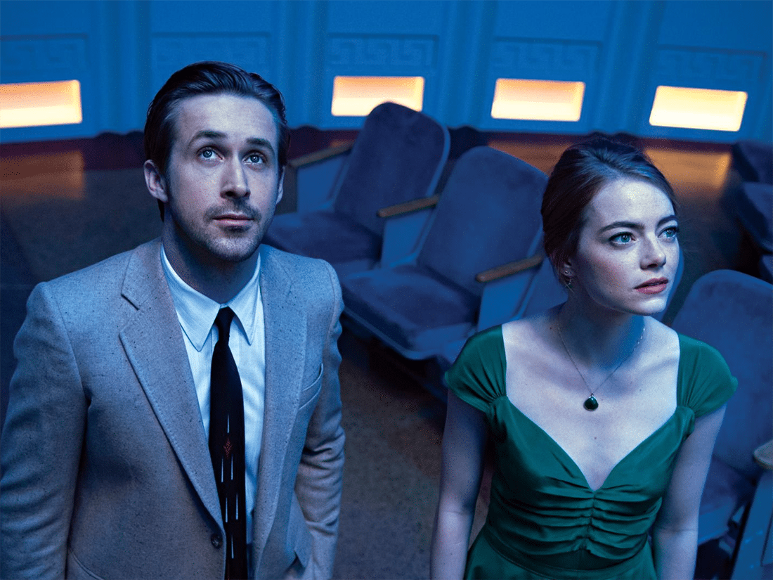 lalaland + cover