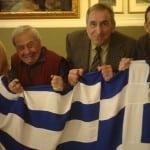 Η διαχρονική πολιτική κωμωδία των Δημήτρη Κεχαΐδη έρχεται στο θέατρο Αμαλία!