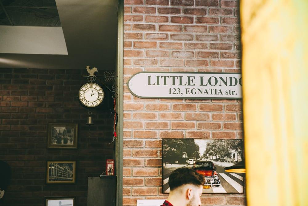 Μικρό Λονδίνο: Η Oxford Street στο κέντρο της Θεσσαλονίκης!