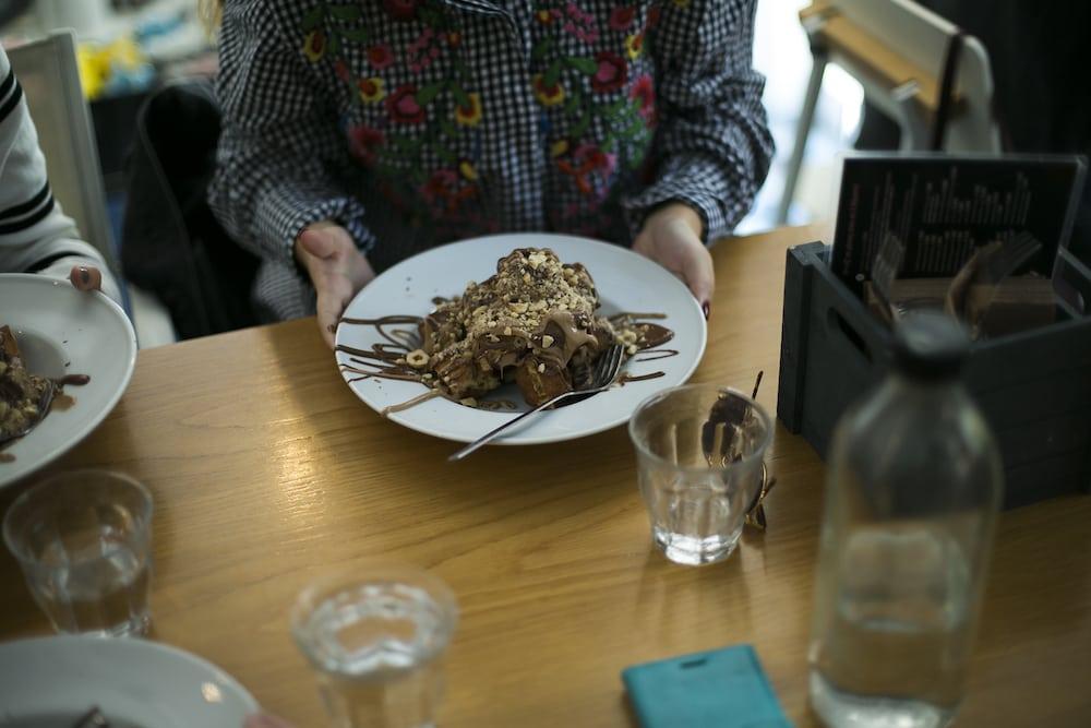 Μήπως στο Spoon τρως τα καλύτερα «ενδιάμεσα» γεύματα;