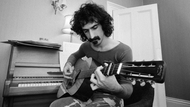 Eat that Question Frank Zappa in His Own Words_3