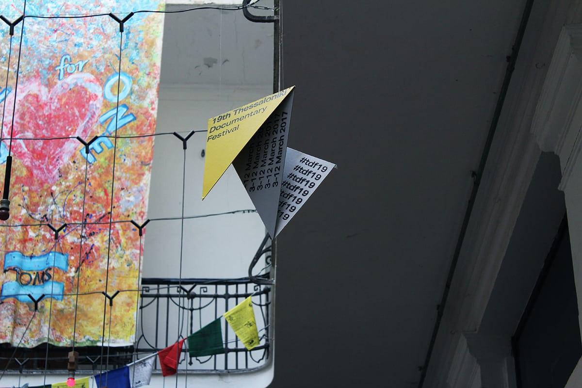 Το #tdf19 μεταμορφώνει το κέντρο της Θεσσαλονίκης σε μια Φεστιβαλική Αγορά!
