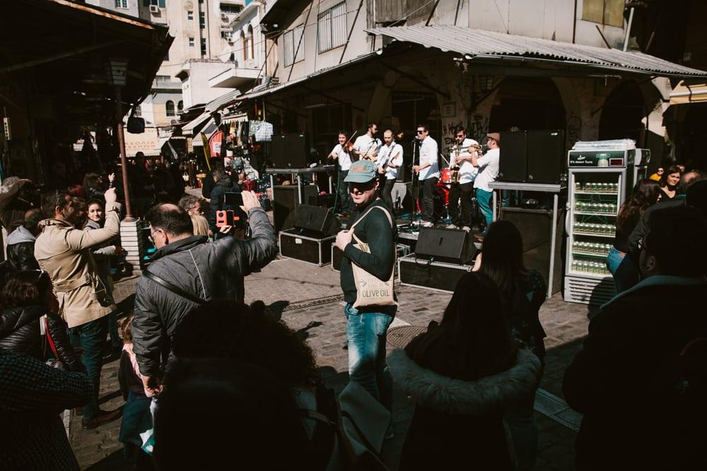 30 φωτογραφίες απ'όσα συνέβησαν σήμερα στο Καπάνι!