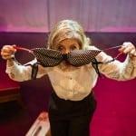 «Aπόψε: Lola Blau»: μια καυστική σάτιρα του Georg Kreisler!