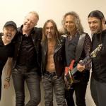 Ο Iggy Pop στη σκηνή με τους Metallica!