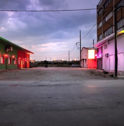 Μια έκθεση φωτογραφίας για άγνωστη πλευρά της Θεσσαλονίκης!