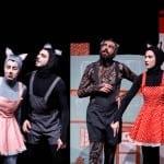 «Νιαουρίσματα» στο θέατρο Αμαλία | Κερδίστε Προσκλήσεις