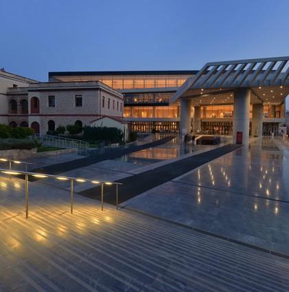 Ελεύθερη είσοδος στο Μουσείο της Ακρόπολης την 25η Μαρτίου!
