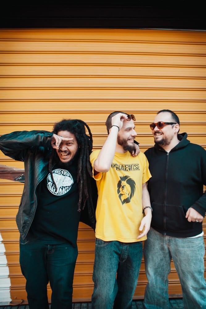 SKG's Dub Alliance: Το τρίδυμο που δεν μπορεί να περάσει απαρατήρητο!