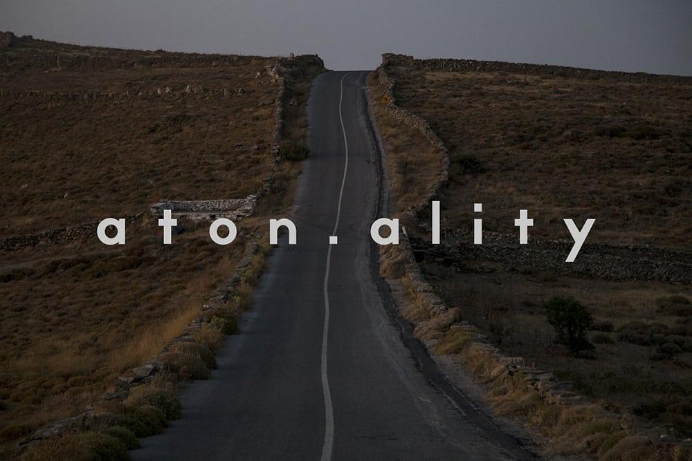 Αton.ality
