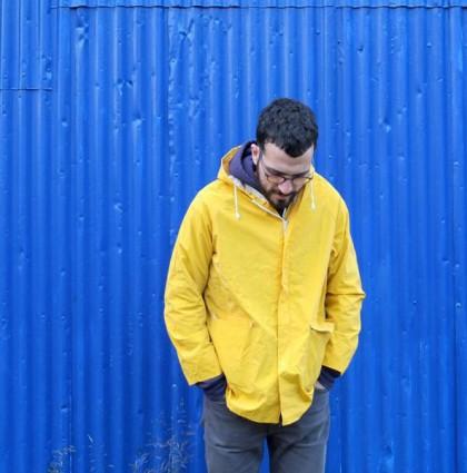 Ο Μάνος Μυλωνάκης κυκλοφορεί το Sólfar Reworked για την Record Store Day!