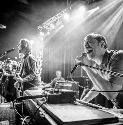 Οι Monophonics επιστρέφουν στη Θεσσαλονίκη αυτό το καλοκαίρι!