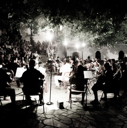 PelionFestival: Ένα διεθνές φεστιβάλ Τεχνών και Λόγου!