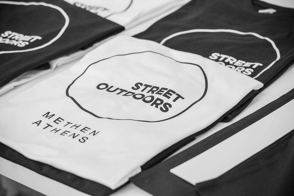 Αυτή την Κυριακή η καρδιά σου θα χτυπάει στους ρυθμούς του Street Outdoors!