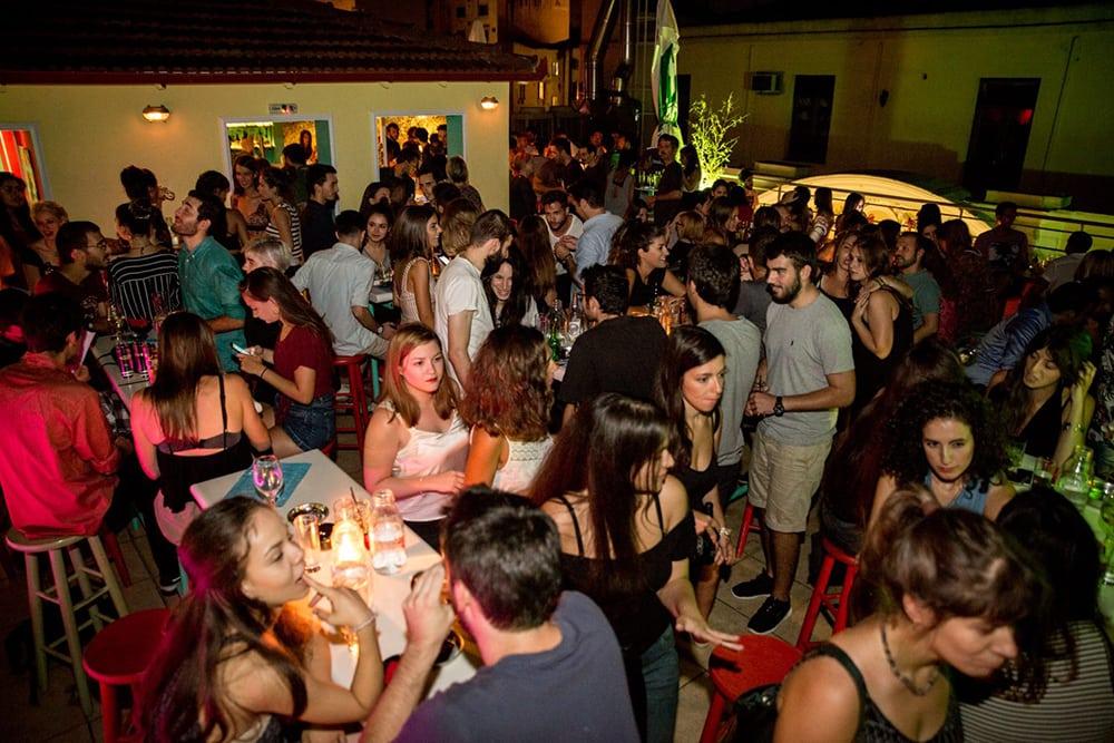 Party - Taratsa IFF