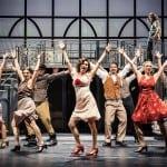 Το θρυλικό μιούζικαλ Evita έρχεται σε Αθήνα και Θεσσαλονίκη!