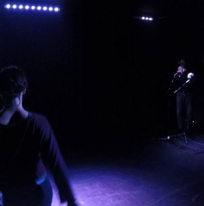 H Die Wolke art group παρουσιάζει μια νέα παραγωγή με το όνομα Cascade!