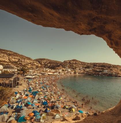 To Matala Beach Festival επιστρέφει!