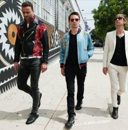Ακούστε το νέο single των Muse!